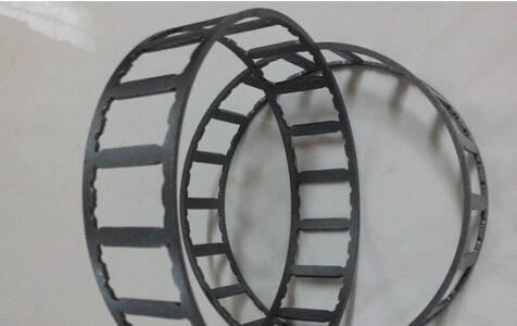 轴承保持架引导的三种方式