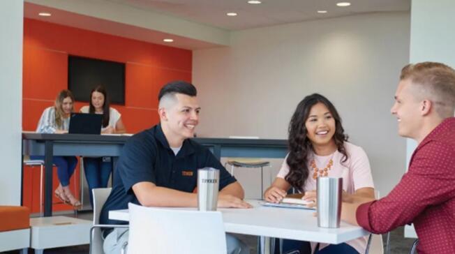 铁姆肯公司被评为美国应届毕业生最佳雇主之一